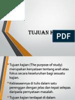 Tujuan kajian.ppsx