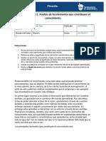 MIII-U2-Actividad 2. Análisis de Los Elementos Que Constituyen El Conocimiento