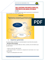 Sistema Invierte Peru.
