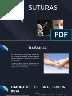 Anatomia Suturas