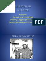 PPT-Autisme
