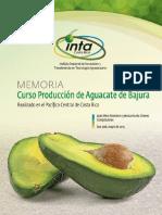 Guia Del Aguacate Tiene Como Calcular Los Nutrientes Por Kgha