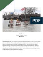 flood unit plan