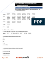 New Pattern Input-Output & Coding-Decoding PDF – www.exampundit.in.pdf