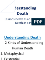 9understanding Death