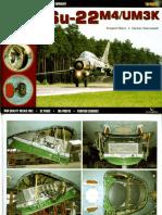 Kagero Topshots No. 11008 - Su-22 M4 UM3K