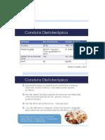 Intervenção Dietoterápica No Lúpus Eritematoso Sistêmico