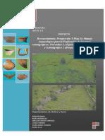 Prospección arqueológica en la Depresión Momposina. Achí Bolivar, Majagual Sucre
