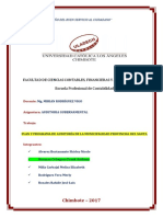 Plan y Programa de Auditoría_municipalidad Provincial Del Santa_huaman Orbegoso Frank Anthony