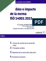 Cambios e impacto de la norma ISO 14001 2015.pdf
