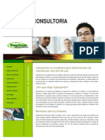 Folle to Cyber Printer