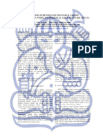 Analisis Performansi Protokol Zigbee Pad