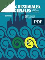 Aguas Residuales Industriales - Nemerow-PDF