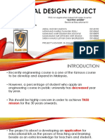 Slide Proposal EDP