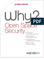 Kaspersky Openspace Security Overview PDF 99274