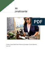 proyecto practicas profesionalizantes- para escuela tecnica- tecnico mecanico