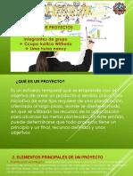 Proyectos Expo
