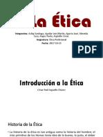 La Ética - 2017-10-23