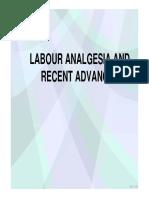 Labor Analgesia (2)