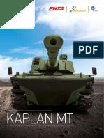 Kaplan Mt Brosur 2017 Eng