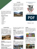 Region Quechua