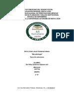 Esterilizacion, Desinfeccion, Antisepsia