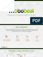 App Monetization Solutions_Mobobeat
