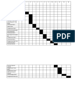Gan Chart 1 2 3