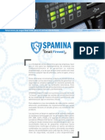 Spamina_Email_Firewall