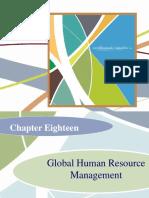 Global Human Resource