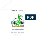 Lmms 0.4 Manual