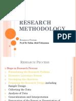 Research Methodology 2