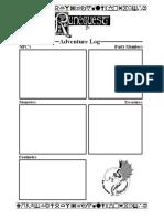 RuneQuest Adventure Log.pdf