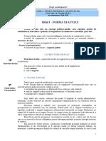 Curs Stat - II - Forma de Stat - 2014-2015