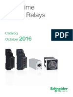 Zelio Time - Timing Relays