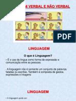 Linguagemverbalenoverbal Aula03 140329050019 Phpapp01