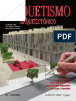 Maquetismo-arquitectonico
