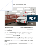 How Does Googles Driverless Cars Work Worksheet Video