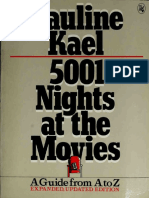 5001 Nights at the Movies-A Guide From a to Z