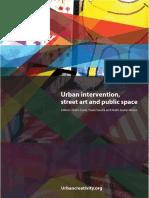 L-urban Intervention 2017