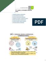 U3_leyes y Conceptos Basicos en Quimica Para PDF