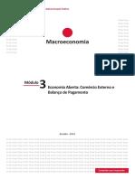 Macroeconomia Mod 3