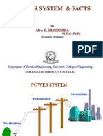 Facts & Power Systems