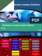 KK8 Melakukan Instalasi Software