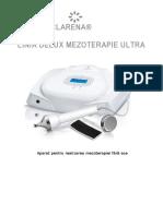Manual Mezoterapie-fara Ace