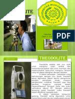 THEODOLITE.pptx