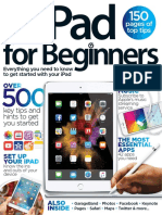 iPad for Beginners 14th Edition