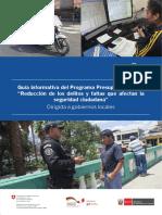 Guia PP0030 Seguridad 2015