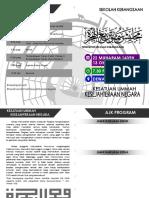 Template Buku Program Maal Hijrah 2017