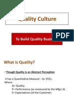 MJ Quality Culture